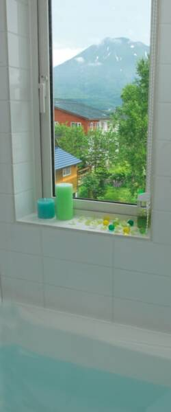 Bathroom View - Seizan 2